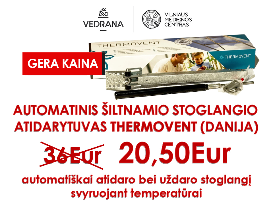 thermovent akcija