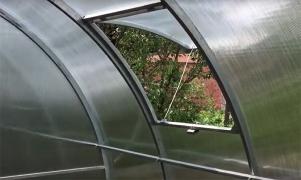 Papildomas stoglangis be automatikos Garant (2144)