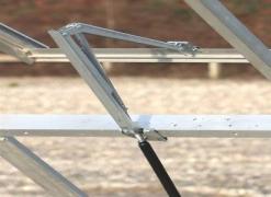 Automatinis šiltnamio stoglangio atidarytuvas Thermovent