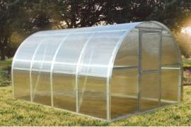 Šiltnamis Sodžius 6m² 4mm
