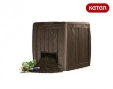 DECO komposto dėžė 340 L (Sandėliuojama)