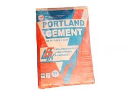 Cementas, 35 kg / vnt
