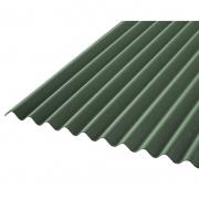 Banguotas bituminis lapas Guttanit žalias