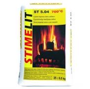 ST 5.04 Ugniai atsparus mūro mišinys - 25kg maišas