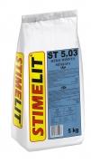 ST 5.03 Mūro mišinys - 5kg maišas