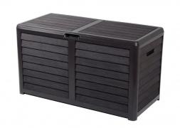 Dėžė daiktams sodo 420 L