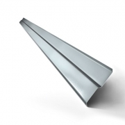 CoroLINE kamino aliuminis apvadas