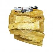 Malkos (lapuočių) 40L maišas