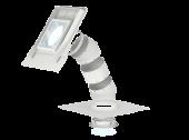 VELUX šviesos tunelis šlaitiniam stogui