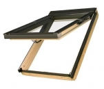 Fakro pakeliamas apverčiamas stogo langas