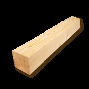 C24 graduota kalibruota mediena 75x75