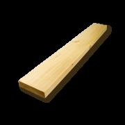Impregnuota obliuota mediena