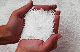 Putplasčio granulės sėdmaišiams, 200 litrų (0,2 m3) / vnt.
