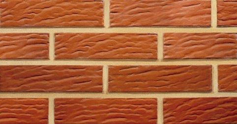 Raudona, antikinė keraminės plytos kaina