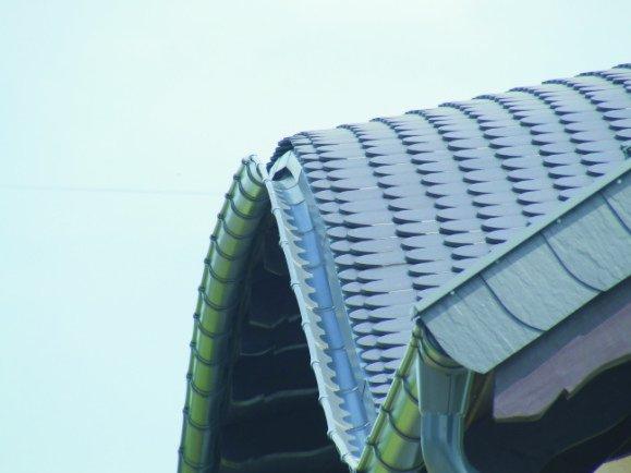 Plieninė Lietaus Nuvedimo Sistema GALECO Kaina