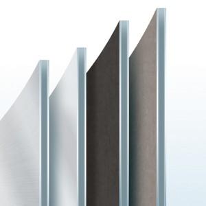 Aliuminio kompozicinė plokštė Reynobond