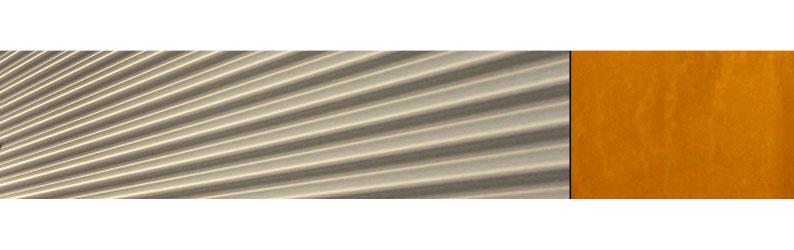 Banguoti fasadų apdailos profiliai kaina