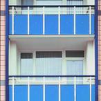 Balkono plokštė Textura kaina
