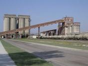 Cementas visoje Lietuvoje  įvairiais kiekiais