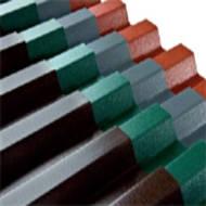 Banguoti PVC Lakštai Plastmasinė Permatoma Plastikinė Stogo Danga Kaina