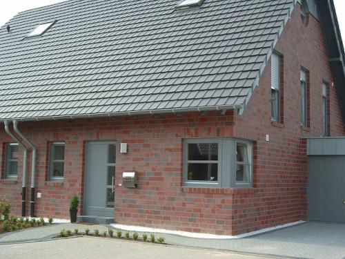 RINGOFENBRAND Amiens CELINA KLINKER vokiškas klinkeris Klinkerio plytos kaina