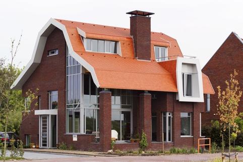 Wienerberge Pottelberg 301 natūrali raudona kaina / Aalbeke