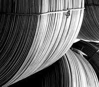 Juodojo Metalo Deginta Viela