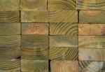 Impregnuota mediena Kaina 1
