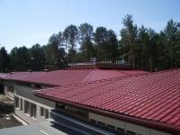 Skardinė stogo danga MMR Vilo 6