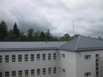Skardinė stogo danga Solo profilis 6