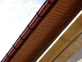 Stogo dangos  ir kitos statybinės medžiagos            12