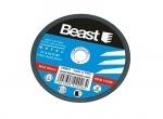 Abrazyvinis pjovimo diskas metalui (