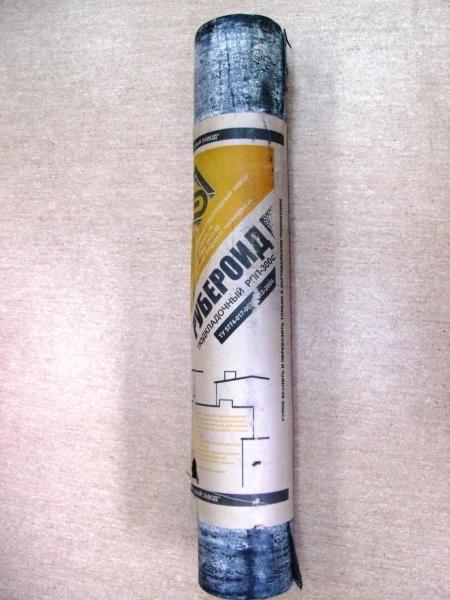 Ruberoidas RPP 300