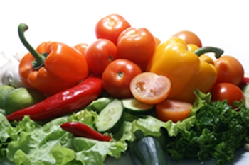 Kada sodinti daržoves