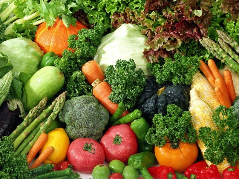 Kada sodinti daržoves 2020