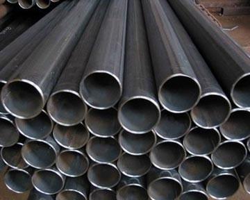 Metaliniai Dujų Vamzdžiai
