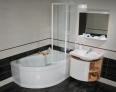 Vonios, masažinės vonios