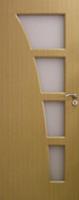 Vidines PVC durys AQ V 211