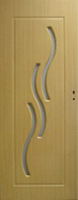 Vidines PVC durys AQ V 290