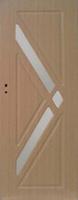 Vidines PVC durys AQ V 808