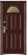 Lauko durys AQ 02