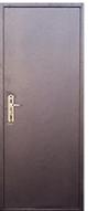 Lauko durys AQ 03