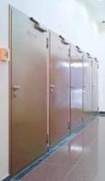 Plieninės Horman EI durys