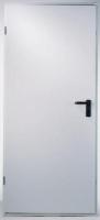 Metalinės techninės durys - NOVOFERM