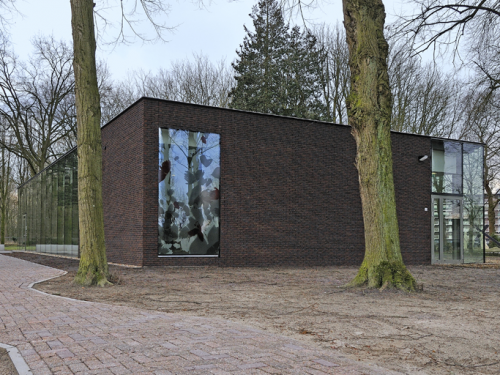 IMPULSE 97 Robusta Vandersanden belgiškas klinkeris Klinkerio plytos kaina