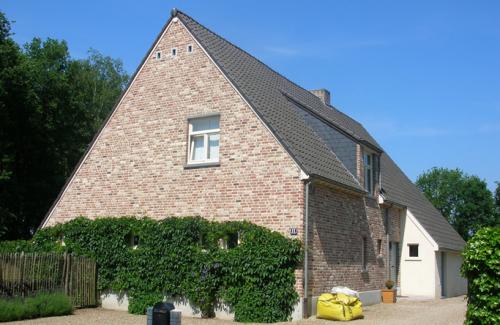 NOSTALGIE 40 Wilingham Red Mix Oud Maasland Vandersanden belgiškas klinkeris Klinkerio plytos kaina