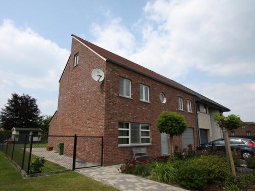 NOSTALGIE 70 Old Coachhouse Oud Herve Vandersanden belgiškas klinkeris Klinkerio plytos kaina
