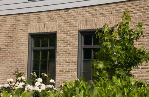 NOSTALGIE 80 Old Keswick Oud Leie Vandersanden belgiškas klinkeris Klinkerio plytos kaina