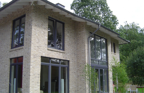 NOSTALGIE 101 Amrum Antik OUD Blanckaert Vandersanden belgiškas klinkeris Klinkerio plytos kaina