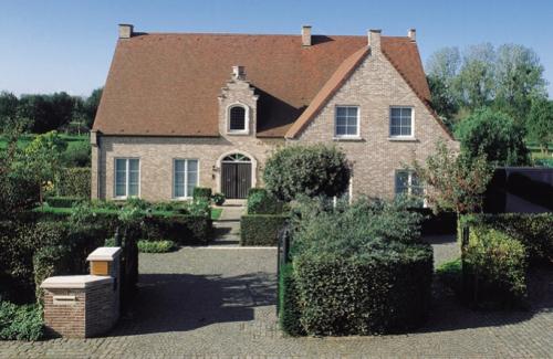 PRESENCE 24 Barok Vandersanden belgiškas klinkeris Klinkerio plytos kaina